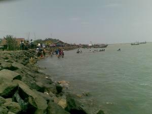 Pantai Patimban